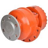 Rexroth MCR05 hidráulico de pistones radiales Motor