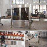 円形および正方形のびんPVC袖の分類機械