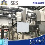 5000-6000bph 병에 넣은 물 세척 채우고는 및 밀봉 기계
