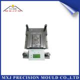 Части разъема точности прессформа инжекционного метода литья изготовленный на заказ электронной пластичная