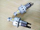차 최고 밝은 헤드라이트를 위한 12V LED 차 LED 헤드라이트 변환 장비