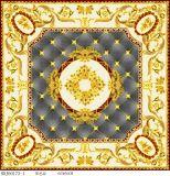 La alfombra del suelo de la porcelana de Guangzhou embaldosa 800X800 en las existencias (BDJ60173-1)