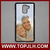 La sublimación TPU crea para requisitos particulares para la caja del teléfono del honor 8 de Huawei