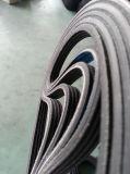 Gummizahnriemen für Industrie Multi-Zwängen