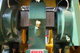 Máquina de perfuração da imprensa de potência J23 mecânica