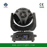 Beweglicher Kopf LED-36*18W 6in1 mit Summen-Wäsche
