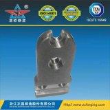 Contactor de alumínio por forjamento a quente