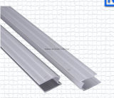 LED 장식적인 빛을%s 알루미늄 단면도