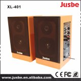 Диктор Soundbar системы нот домашнего театра XL-401 беспроволочный активно