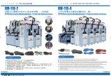 Enige het Maken van de Schoen TPU Machine