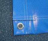 인쇄하는 옥외 관례 광고 비닐 PVC 기치 (SS-VB81)