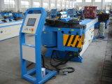 Máquina de dobra hidráulica automática da tubulação