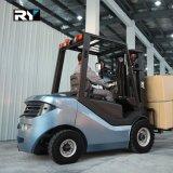 Koninklijke Diesel Vorkheftruck in Goede Kwaliteit met Capaciteit 2000kg