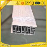 6000 Serie Aluminiumverschalung-verdrängte Aluminiumgestaltung