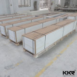 Kingkonree wijzigde Acryl Stevige Oppervlakte voor Tafelbladen 061609