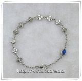 Il braccialetto del rosario, il braccialetto religioso, Matel borda il braccialetto (IO-CB142)