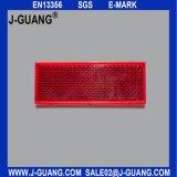 Reflexreflektor für Motorrad genehmigte durch E-MARK (JG-J-18)