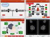 Ausrichtungs-Serie des Rad-3D