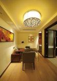Quarto de hotel cinco estrelas conjuntos de mobiliário