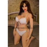 Wmdoll 150cm Sexy Vrouwen van Doll van het Geslacht van het Silicone