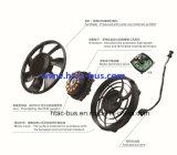Для тяжелого режима работы электрического вентилятора Spal Va07-BP12/C 58A