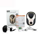 Campanha Wi-Fi Câmera IP de Nova Segurança Home Security 720p