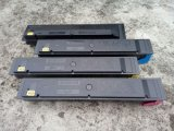 Cartucho de toner compatible del color Tk-5205 de la copiadora del laser para Kyocera 356ci