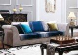 高品質新しい古典的なデザインソファーS5964