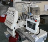 Uitstekende kwaliteit zoals de Industriële naar huis Gebruikte Machine van het Borduurwerk van het Kledingstuk van de Prijs Goedkope GLB van de Machine van het Borduurwerk Tajima