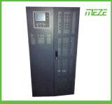 Sistema de la UPS de Mzt-100kVA UPS en línea de la batería de la potencia de 3 fases