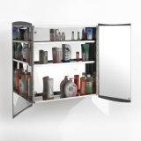 Самомоднейшая живущий мебель комнаты с косметическим зеркалом