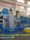 Пэт перерабатывающая установка по переработке отходов ПЭТ бутылок