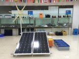 sistema portatile di energia solare di fuori-Griglia 500W per la casa usata