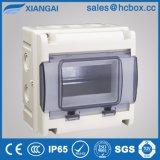 5 façons étanche Hc-Wd Boîte de Distribution de boîtier de commutation de l'armoire électrique boîte IP65