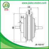 Jb-105-10 '' motor sin cepillo engranado 10inch del eje de la vespa de 300W 36V E