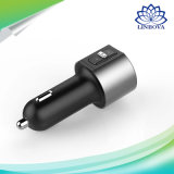 세륨 Certificates를 가진 C26s Bluetooth FM Transmitter 손 Free Car Kit Dual USB Charger