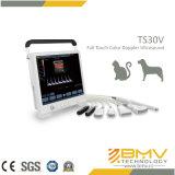 Touchscan Ts20V Ecografo Ultrasonido Veterinario B / W POUR Bovinos Y Equinos