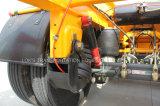 40 van 3axles voeten van de Lading van het Skelet/Aanhangwagen van de Vrachtwagen van de Container de Semi