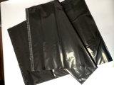 مصنع [ديردت] عمليّة بيع [ب] أسود لون بلاستيكيّة ساعي حقيبة