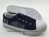De nieuwe Schoenen van de Sport van de Injectie van de Schoenen van het Canvas van het Ontwerp Toevallige (zl1217-2)