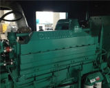 Cummins의 60Hz 700kVA 침묵하는 디젤 엔진 발전기