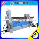 Machine de roulement, machine hydraulique de 3 rouleaux
