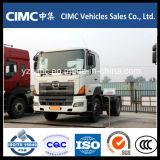 Hino 6X4 Tractor Head / Prime Mover