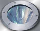 Indicatori luminosi del LED in terra, IP67, alto potere LED nell'ambito degli indicatori luminosi al suolo