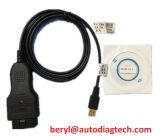 Vagcm 16.8.3 Interface Deutsch / English / France Version Diagnostic Cable Tool
