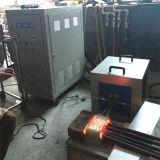 ボルト鍛造材の誘導加熱機械(JLC-30KW)