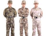 T/C 위장 육군 전투 제복 Acu