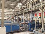 Máquina de manipulação plástica profissional do pó para o moldador da extrusora ou da injeção