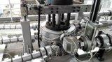 máquina plástica automática del moldeo por insuflación de aire comprimido del depósito de gasolina 100L