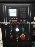 Отожмите тормоз/гидровлическую плиту гибочное устройство плиты Machine/CNC гидровлическое